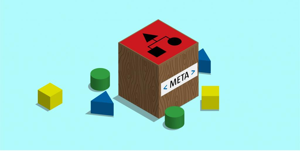 Metadatabox voor metamodellen